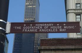 frankie knuckles way