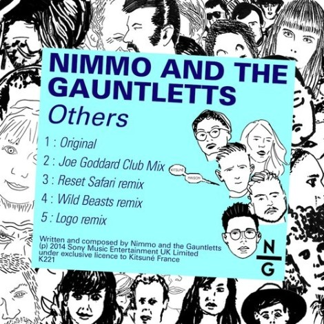 nimmo others
