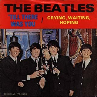 till there was you the beatles
